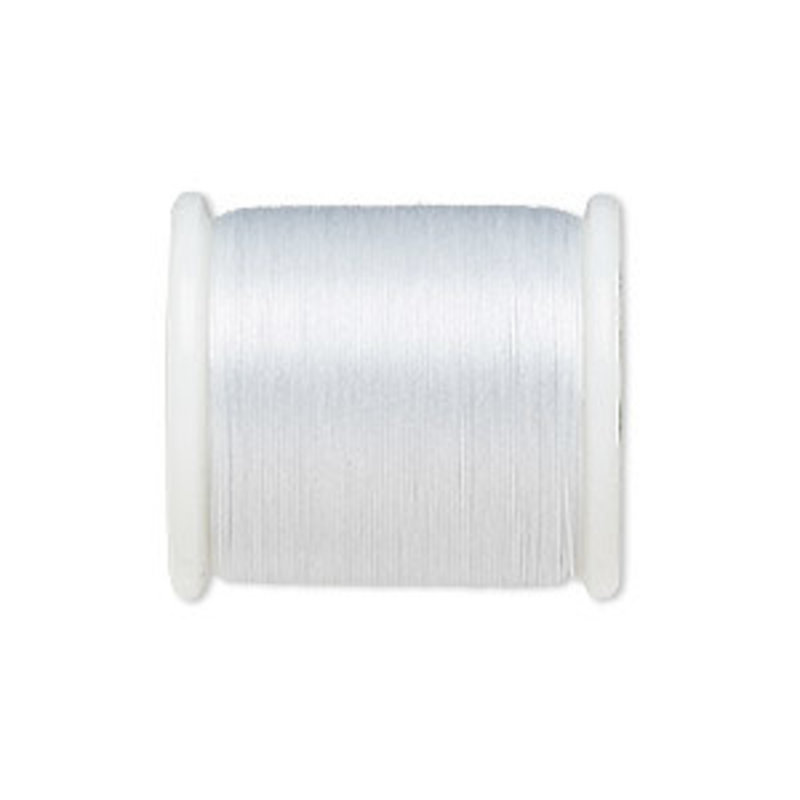 KO Thread Ko Thread Nylon Lt Grey 55Yrds 0.15mm diameter