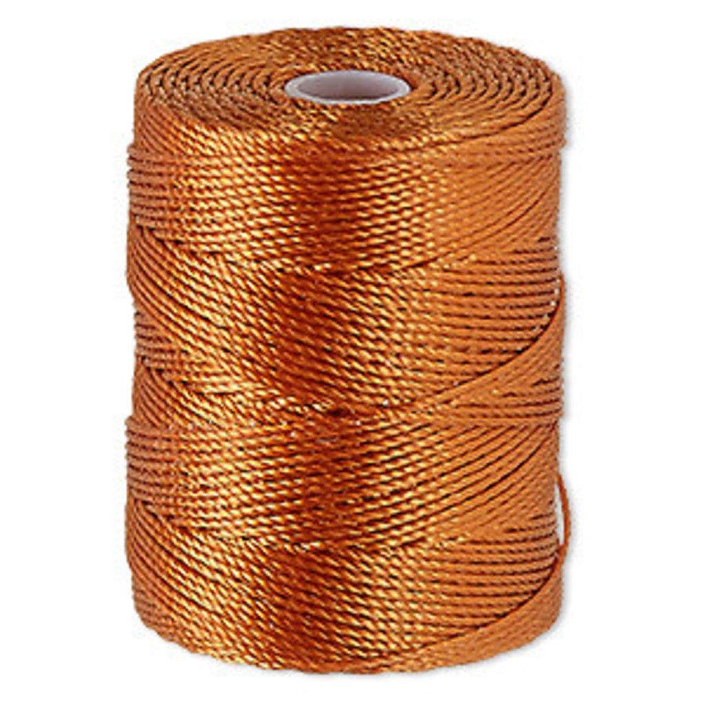 C-Lon C-Lon Nylon Copper 0.5Mm 92Yrds