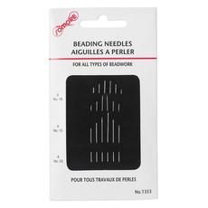 Tools& Accessories Beading Needle #10#12#15/18Pcs