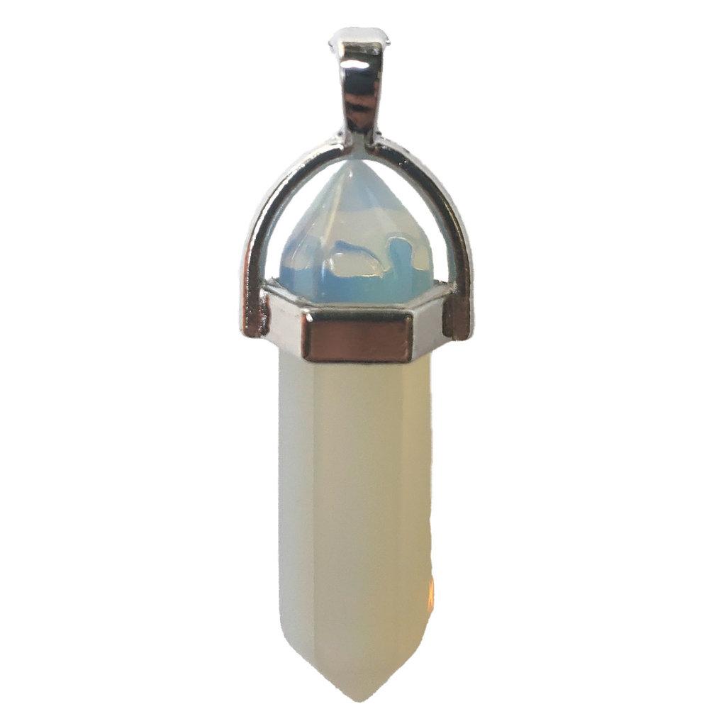 "Pendulum Opalite 1"" Pendant"