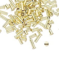 Mix Brass Rivet 3-7.5mm 100pcs