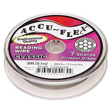 Accu-Flex Accu-Flex Clear .0083 30Ft