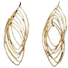 Bead World Earring Components Dangling