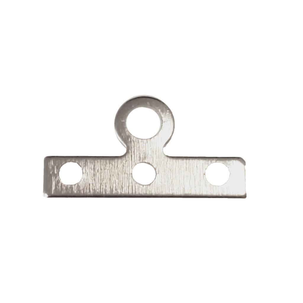 Plain Loop Spacer Bar