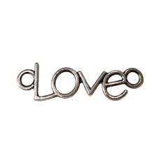 Love Charm 35x11mm
