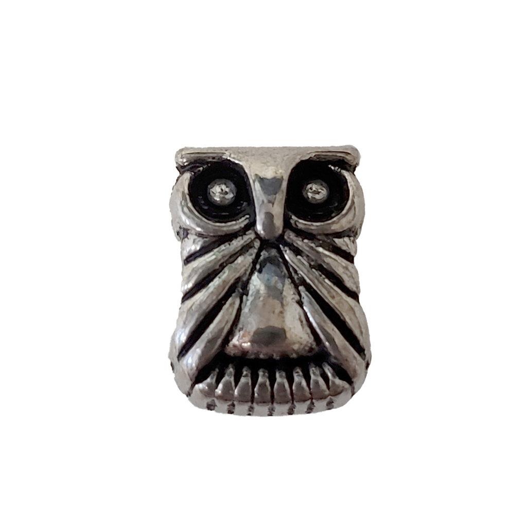Owl Charm 10mm