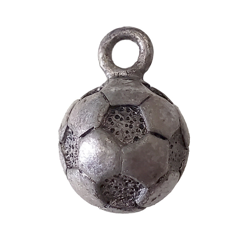 Soccer Ball Charm 11mm