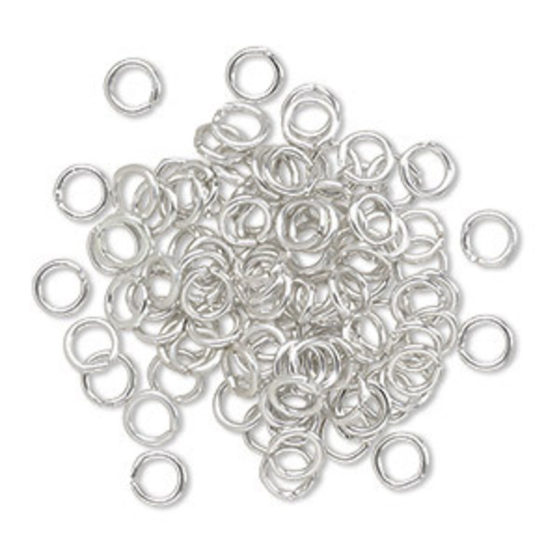 Stainless Steel Jump Ring