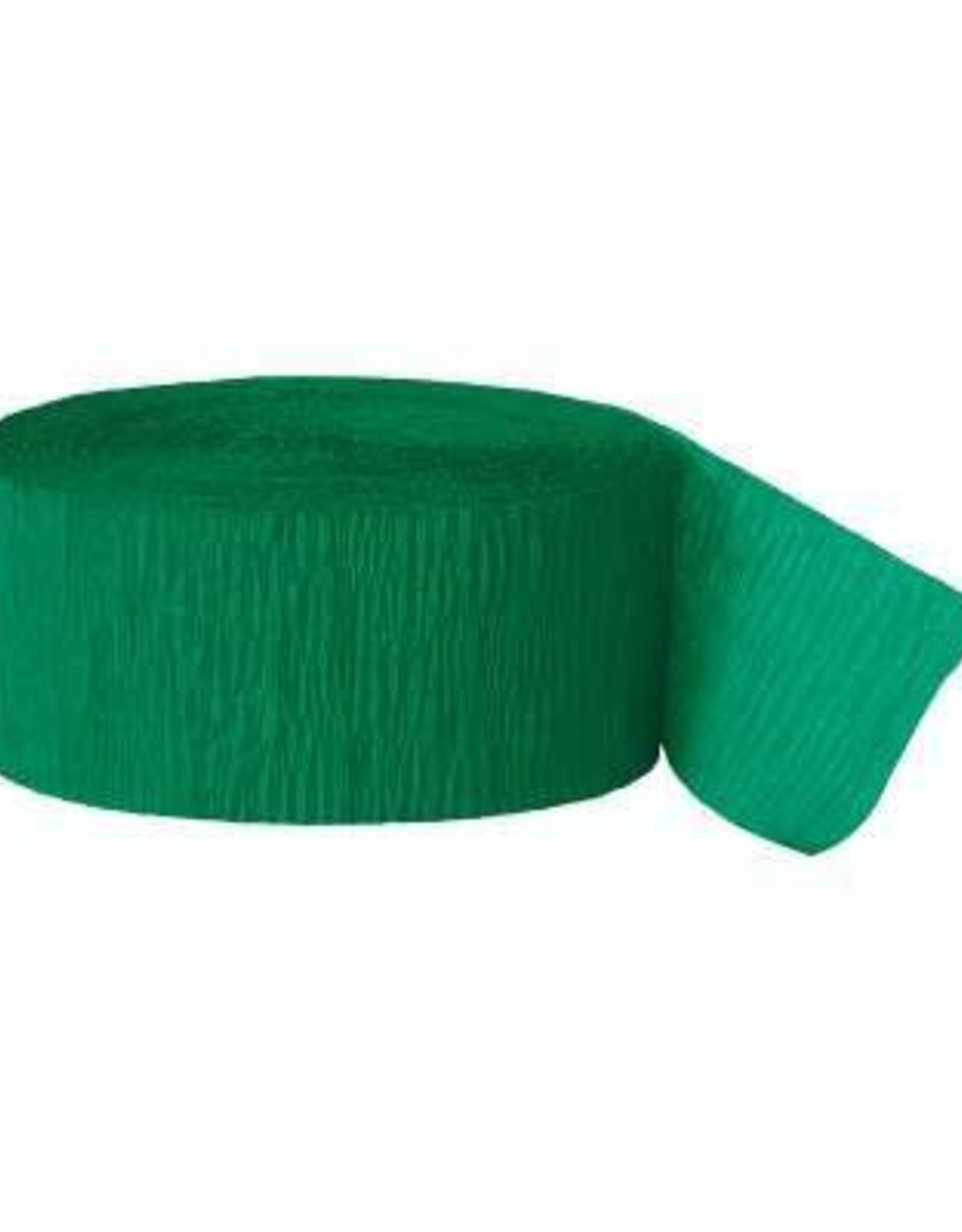 Emerald Green Streamers 81FT