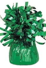 Foil Green Weight