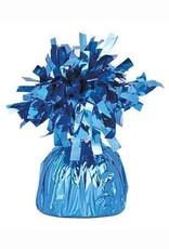 Foil Light Blue Weight