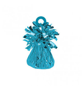 Foil Caribbean Blue Weight