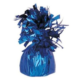 Foil Royal Blue Weight