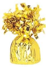 Foil Gold Weight