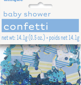 Boy Baby Shower Confetti .5oz