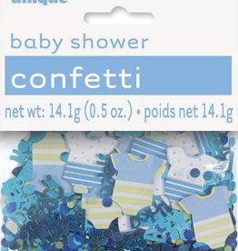 Boy Baby Shower Confetti .5oz