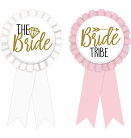 Bridal Award Ribbon 8ct