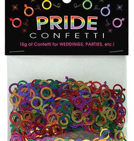 Pride Confetti 15G