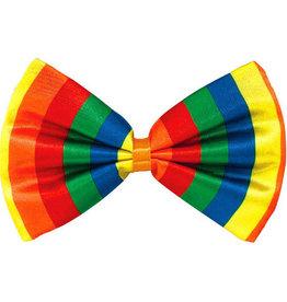 Rainbow Bowtie