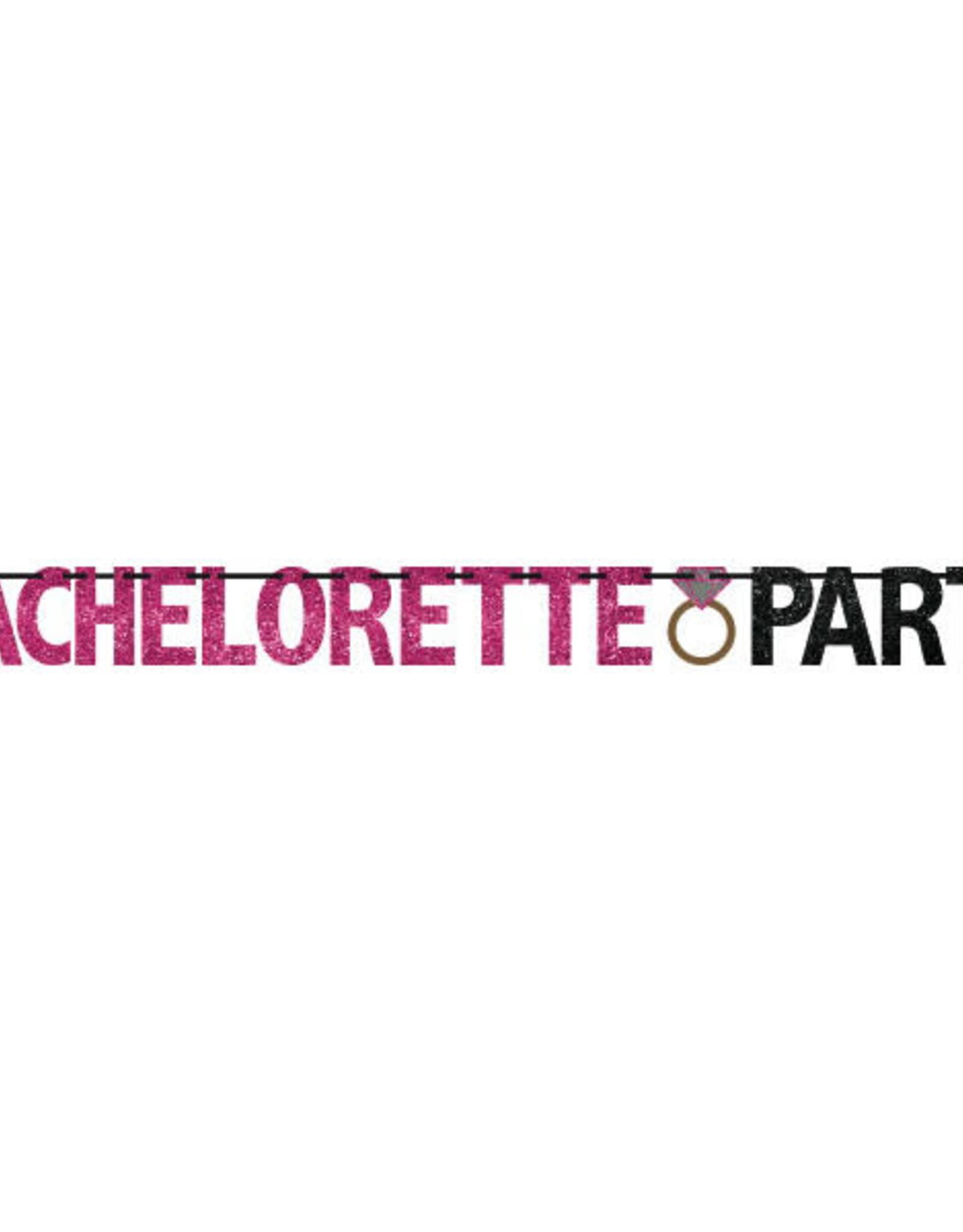 Bachelorette Party Banner 12FT