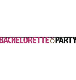 Bachelorette Party Banner 12FT