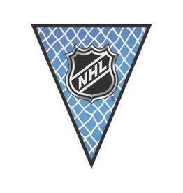 NHL Pennant Banner 12FT