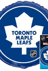 "NHL Toronto Foil Balloon 18"""