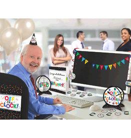 Retirement Office Kit 20ct