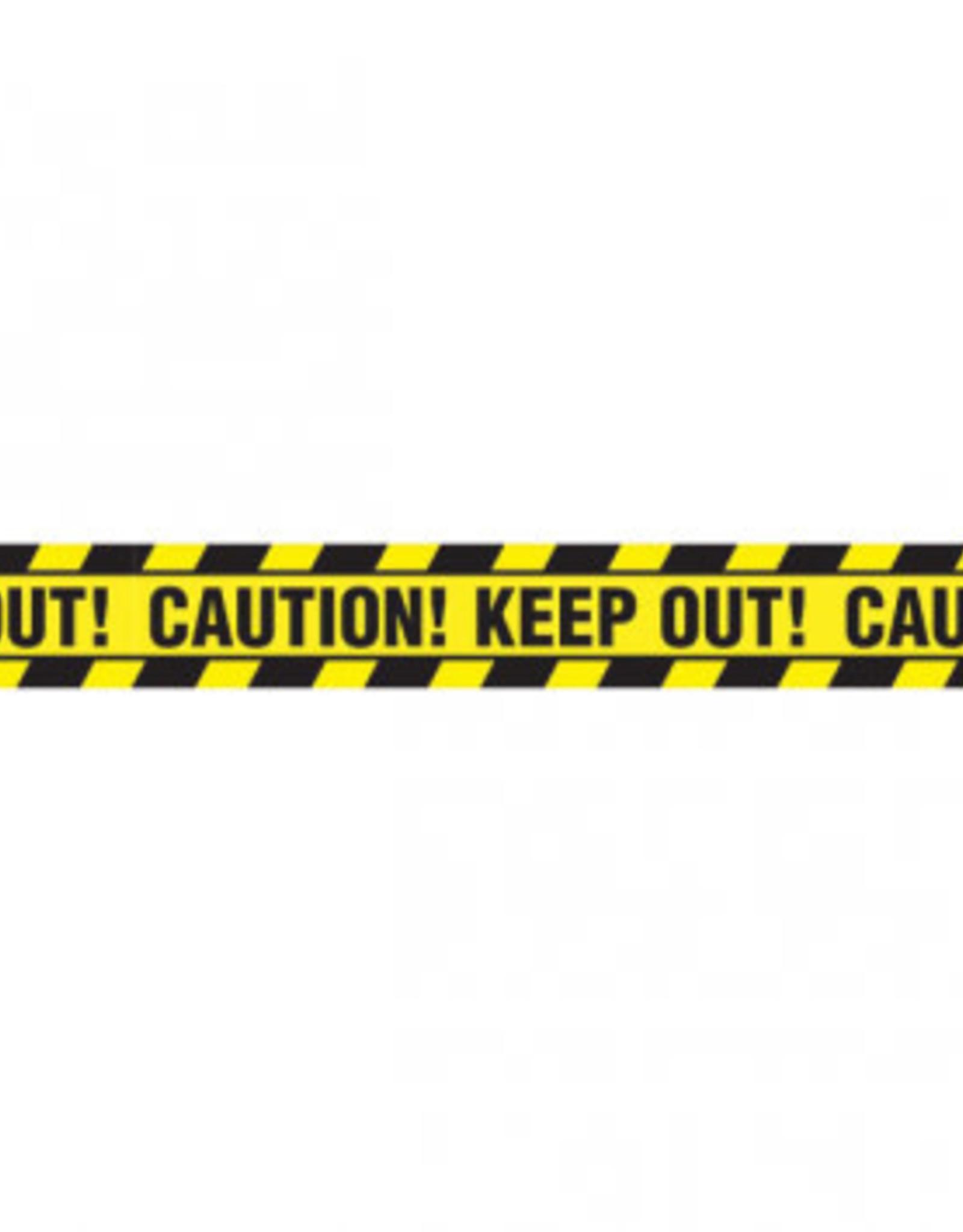Caution Tape 20ft