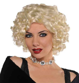Hollywood Roxie Wig Adult
