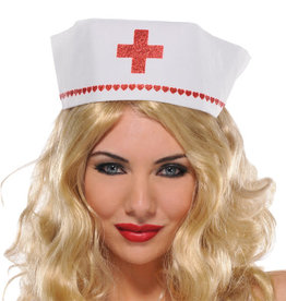 Nurse Hat Adult