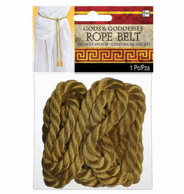 God and Goddesses Rope