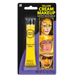 Yellow Cream Makeup 0.7oz