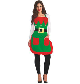 Adult Elf Apron