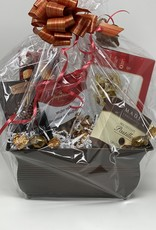 Gourmet Gift Basket - Small