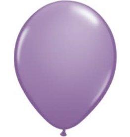 "Spring Lilac 12"" Latex Singles"
