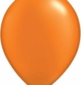 "Mandarin Orange 12"" Latex Singles"