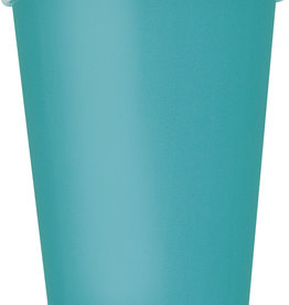 Caribbean Paper Cups 8ct