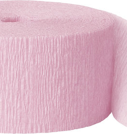 Pastel Pink Streamers 81ft
