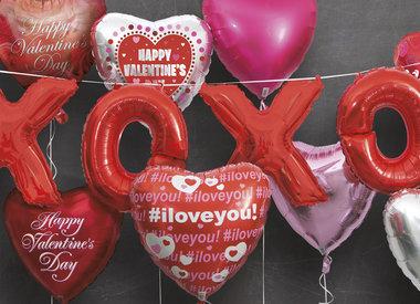 Valentine's Day Supplies