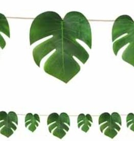 Palm Leaves Garland 9FT