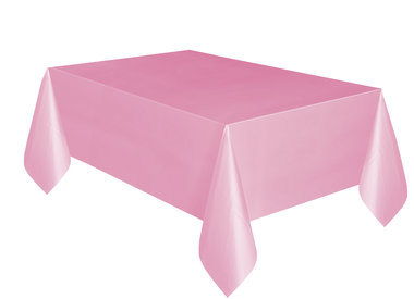 Solid Rectangle Tablecloths
