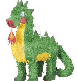 Dragon 3D Pinata