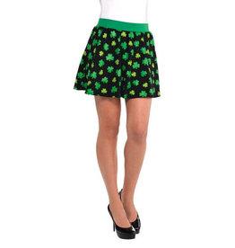St. Patrick's  Adult Skater Skirt