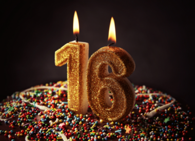 Age Candles