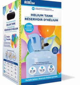 AiRise LG Helium Tank