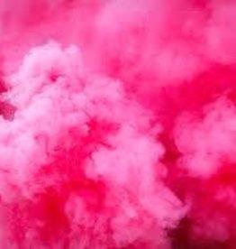 Gender Reveal Smoke Grenade - Pink