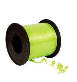 Lime Green Ribbon ,500 yrds