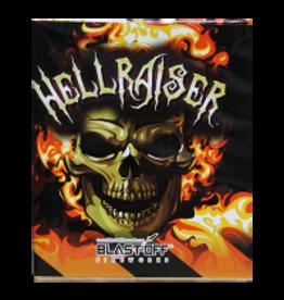 Hellraiser Fireworks Cake, 25 Shots