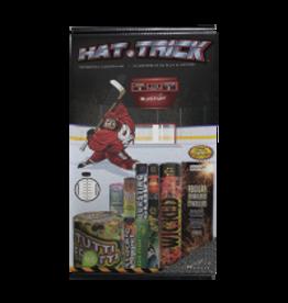 Hat Trick Fireworks Kit - 64 Shots